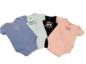 Carter's Girl Vests (24 Months)