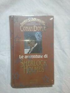 LE AVVENTURE DI SHERLOCK HOLMES - CONAN DOYLE - FABBRI EDITORI