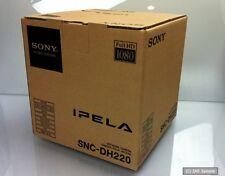SNC-DH220 Mini Dome Kamera mit 1.080p, 30 Bildern/Sek, 1920x1440 Full-HD Camera