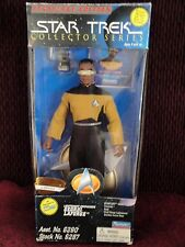 Starfleet Edition Star Trek Collector Series Geordi Laforge Playmates Figure