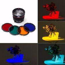 Nanguang NG-10X Fresnel Focus Lens Bowen Mount für Studioleuchte LED Flash Light