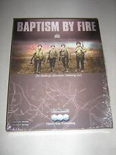 Baptism by Fire (New)