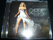 Carrie Underwood Blown Away (Australia) CD - Like New