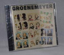 HERBERT GRÖNEMEYER 'ZWO' CD NEW+
