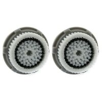 Replacement Brush Head for Clarisonic - Normal 2 Pack