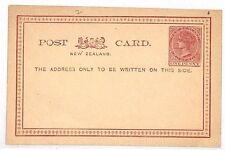 VV294 New Zealand Unused Postcard {samwells-covers}
