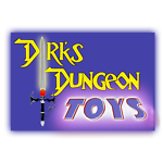 Dirk's Dungeon of Toys