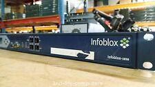 Infoblox 1050 hardware 6x1gb ports with PFSense OS firewall applience SEC APP