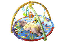Lamaze LC27143 Baby Play Mat Activity/Mobile Music Toy Pond Symphony Motion Gym