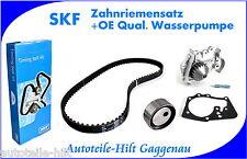 +SKF Zahnriemensatz + Wasserpume 1.4 1.6 DACIA, RENAULT