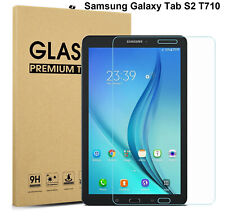 For Samsung Galaxy Tab S2 8 inch SM-T710/T715 TEMPERED GLASS Screen Protector
