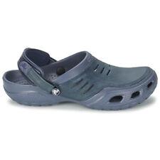 Sandalias y chanclas de hombre Crocs de goma