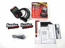 Banks AutoMind Programmer Tuner Ford Diesel SuperDuty 2011+ 66101