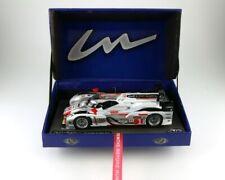 Le Mans Miniatures Audi R18 E-Tron #1 - 2013 1/32 Fente Voiture 132063/1M