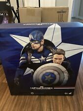 Hot Toys Captain America Mms 243