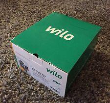 Neue Wilo Stratos Pico 25/1-6 130 Heizungspumpe Pumpe 4132457 NEU