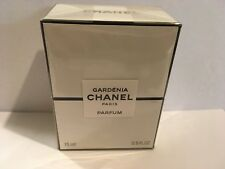 Chanel Gardenia Pure Parfum 0.5 oz(15ml)   BNIB new&boxed rare