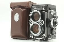 [Near Mint w/ Case] Rollei Rolleiflex 2.8F TLR Xenotar 80mm F2.8 From JAPAN 3862