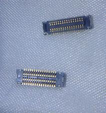 3 x Logic Board LCD Screen Display FPC Flex Cable Plug Connector For iPad Mini