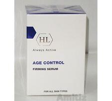 HL HOLY LAND Age Control Firming Serum 30ml / 1oz