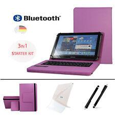 "Starter Kit Onda x20 Clavier BT Violet 10.1"" 3in1"