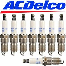41-950 ACDelco 19158043 Set Of 8 Platinum Spark Plugs