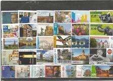"""Neuheitenlot """"BRD Privatpost"""" (31 Sondermarken auf Papier)"""