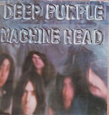 Deep Pourpre ‎– Machine Head - pourpre Records ‎– 3C 064-93261 - Ita - 1972