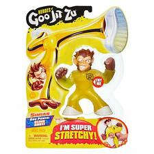Heroes of Goo Jit Zu - Stretchy Monkey Action Figure, Simian new 2019