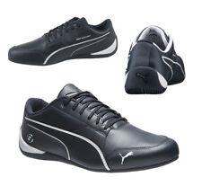16e545befaef01  110 NEW Puma BMW Motorsport Drift Cat 7 Black Leather Driving Shoe SIZE 11  44.5