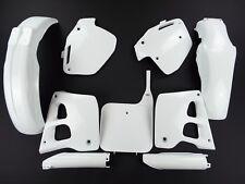 Honda CR125 1991-1992 CR250 1990-1991 UFO Plastic Kit HOKIT097-041 K3 EVO