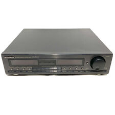 More details for vintage 1991 pioneer gr-z370 stereo graphic equalizer vgc *tested* free post