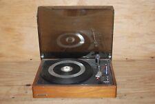 GRUNDIG PS 75 MANUFACTURED PAR LENCO MODEL L85 TURNTABLE VINYL sold in