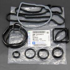 Engine Oil Cooler Gasket Seal for Chevrolet Cruze Aveo Sonic - Full 15 PCS