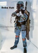 Star Wars 1977 US Character Poster Boba Fett