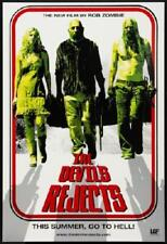 Devils Rejects The Poster 24in x 36in
