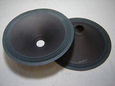 """Pr. 12"""" Paper Speaker Cones -- Recone Parts -- 451253-31"""