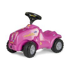 Rolly Toys Carabella Spielauto Rutscher mit Flüsterreifen