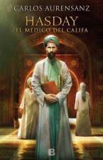 Hasday : El Medico del Khalifa by Carlos Aurensanz (2016, Hardcover)