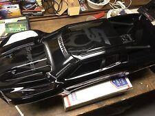 SNAP ON TRAXXAS X MAXX XMAXX 8s RC TRUCK 1/5 SCALE BLACK Fast Shipping