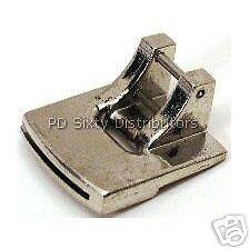 SINGER GATHERING / SHIRRING FOOT / FEET P60500
