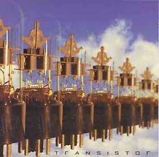 Transistor by 311 (CD, 2001, Capricorn)