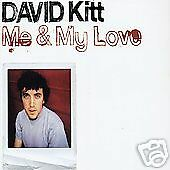 David Kitt Me w/ PRINCE REMAKE When Doves Cry Europe CD Single SEALED USA Seller