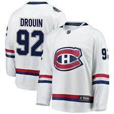 Montreal Canadiens NHL 100th Classic Game 2017 Jonathan Drouin Men Fanatics