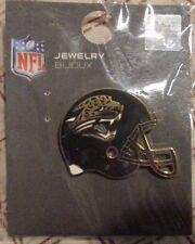 NFL Jacksonville Jaguars Helmet Pin WinCraft