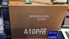 Innosilicon A10 Pro+ 6Gb - 720Mh/s *** (NOTE) *** ( READ DESCRIPTION ) ***