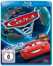 CARS 2 (Walt Disney) Blu-ray Disc NEU+OVP