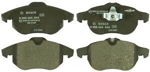 Frt Disc Brake Pads  Bosch  0986494044