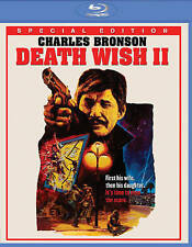 Death Wish II [Special Edition] [Blu-ray] Special Edition, Widescreen
