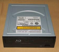 Black Pioneer BDR-S06XLB/206DBK SATA Internal 12x Blu-ray DVD Disk Writer Burner